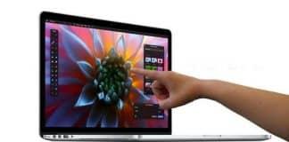 Diskusia: Chceli by ste dotykový displej v Macu? My áno!