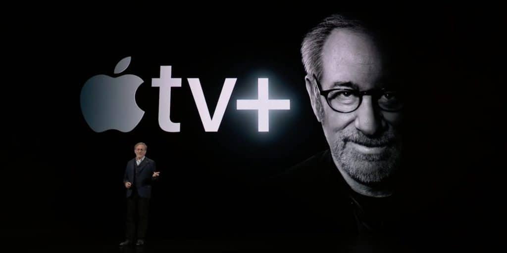 """Na Apple TV+ mieri úplne nový seriál. Volá sa """"Amazing Stories"""" a dohliadal naň Steven Spielberg."""