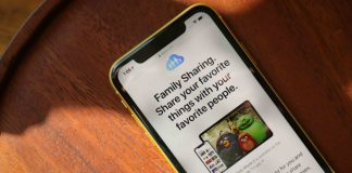 Pozrite sa, ako funguje rodinné zdieľanie od Apple.