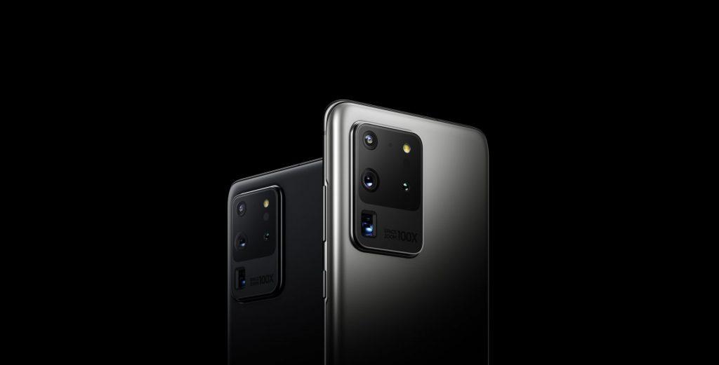 Samsung Galaxy S20 Ultra dokáže natáčak v 8K. Akú daň na úložisku si to ale vypýta?