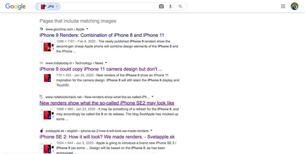 Návod: Ako na Google vyhľadávať pomocou obrázkov?
