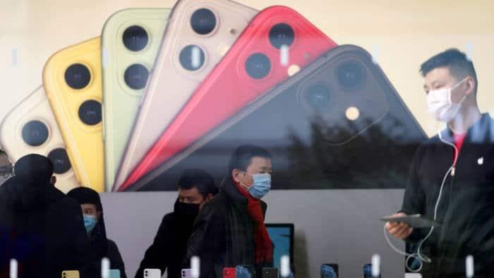 Apple kvôli koronavírusu nenaplní svoje tohtoročné ciele.