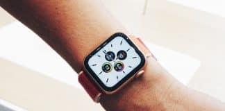 Apple práve vydalo aktualizáciu watchOS 6.1.3
