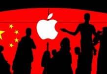 AirPods, Apple Watch a iPad bude vyrábaný v Taiwane. Na Čínu sa nedá spoľahnúť.