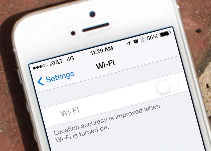 Apple zariadenia boli kvôli nedostatku Wi-Fi vo vážnom ohrození!