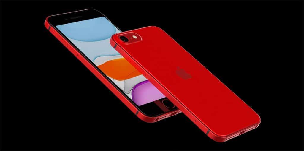 iPhone 9 alebo iPhone SE 2 sa môže volať úplne ináč!