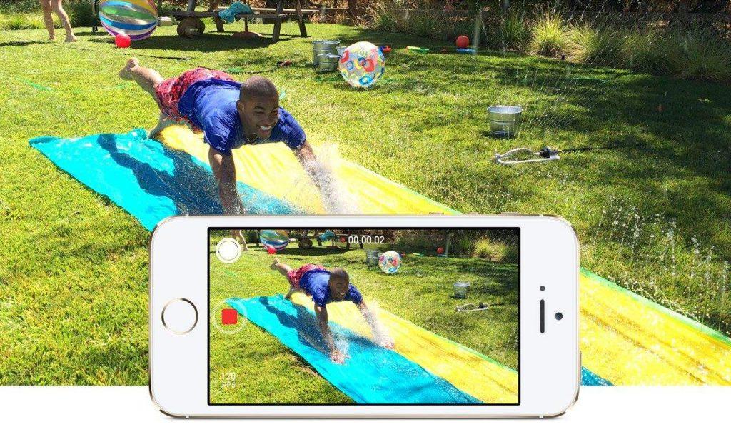 Návod: Ako upraviť na iPhone spomalené video?