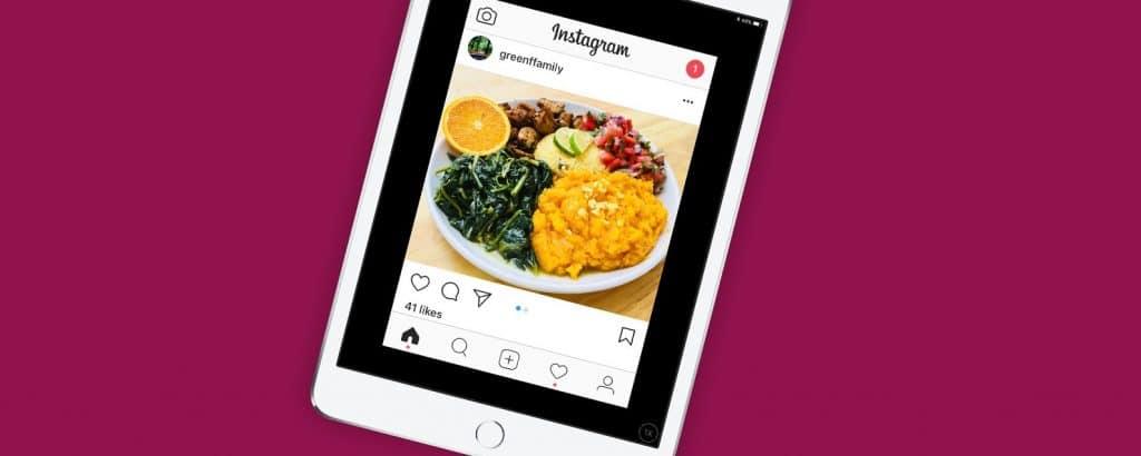 Vieme prečo Instagram nenainštalujete na iPad.