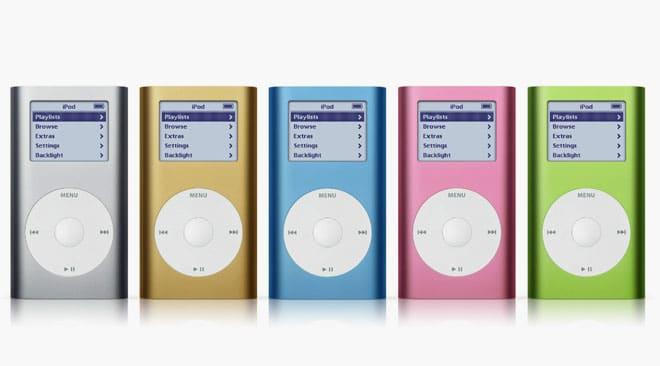 Apple pred 16. rokmi predstavilo iPod mini.