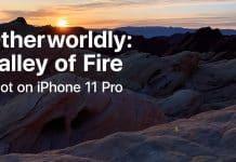 iPhone 11 Prodokáže takto nádherne zachytávať video!