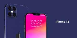 iPhone 12 pretavený do nového konceptu. Čo poviete na dizajn?