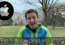 Ján Brezina vám povie, akých 5 najlepších Apple produktov si môžete kúpiť v roku 2020.