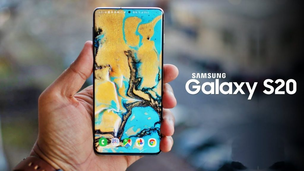 Samsung Galaxy S20 Ultra je novým konkurentom pre iPhone 11 Pro!