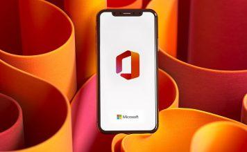 Microsoft office aplikácia