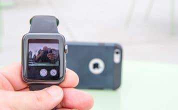 Návod: Pozrite sa ako cez Apple Watch ovládať fotoaparát na iPhone.