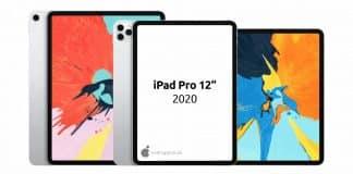 """Ako bude vyzerať iPad Pro 12""""? Vytvorili sme porovnanie!"""