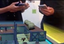 "Do Apple Arcade pribudla nová party AR hra ""Secret Oops!"""