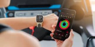 Apple Watch začali s výzvou pre medzinárodný deň žien!
