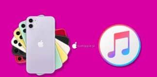 Ako vložiť hudbu do iPhonu cez iTunes alebo Finder?