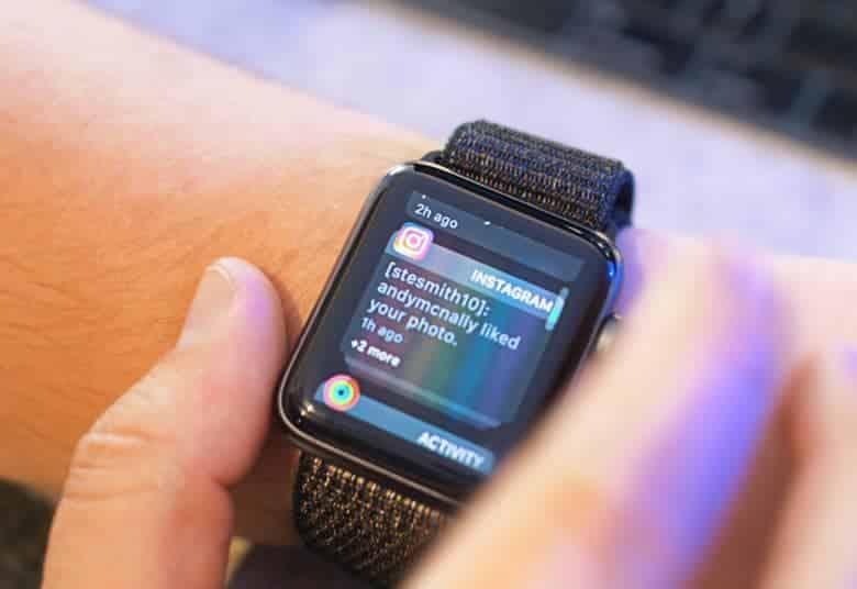 Návod: Ako pracovať s oznámeniami na Apple Watch?