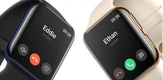 """Oppo predstavilo vlastné """"Apple Watch"""". Čo na ne hovoríte?"""