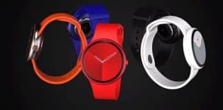 Apple Watch Series 6 s okrúhlym displejom