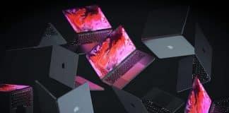 Apple predstaví v roku 2021 MacBooky s úplne novým dizajnom.