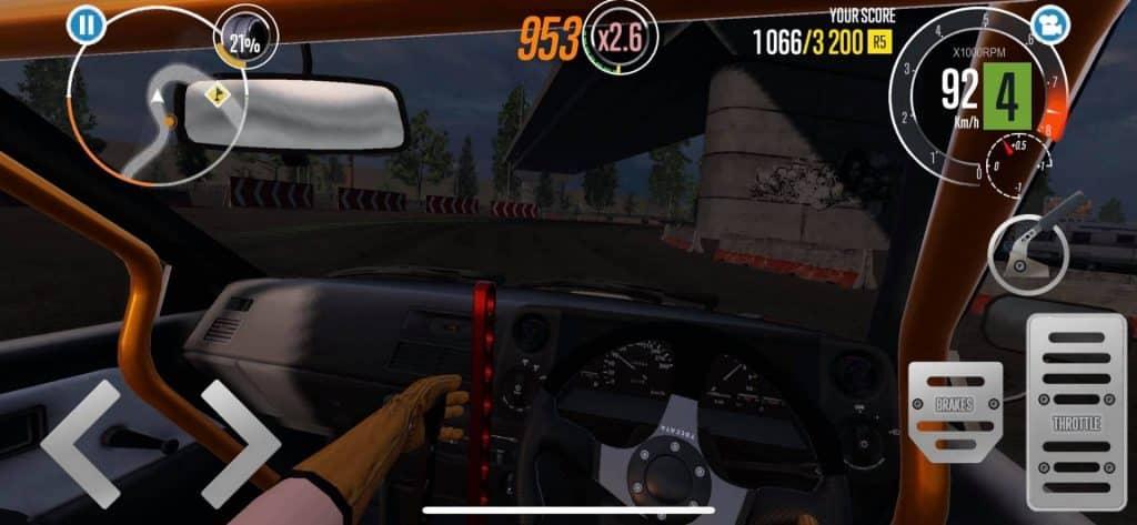 Bavia vás autá a driftovanie? Na tejto hre budete závislí!