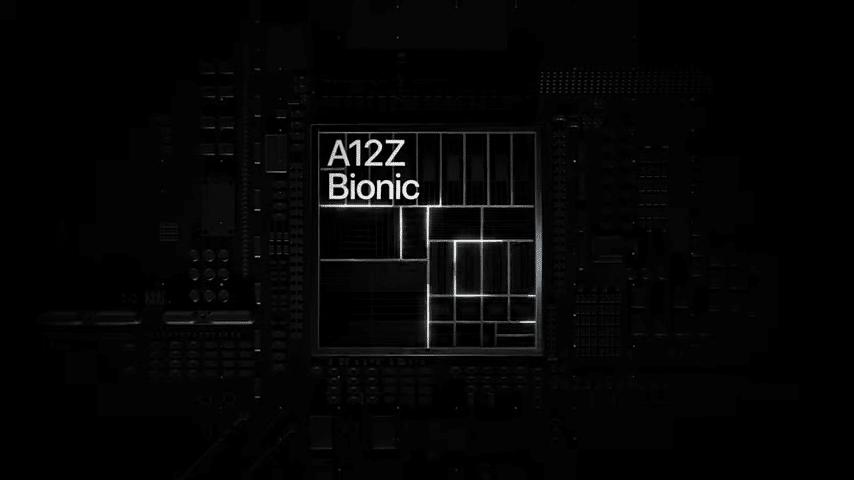 Čip A12Z. Prečo Apple nepoužilo A13?