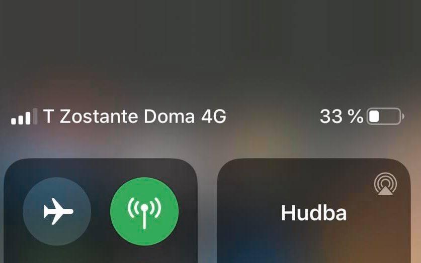 Telekom chce aby ste zostali doma. Všimli ste si?