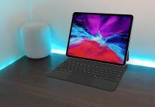 Pozrite si iPad Pro 2020 v pohodlí vášho domova pomocou AR!