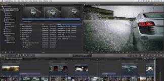 Final Cut Pro X a Logic Pro X sú dostupné na 90 dní úplne zadarmo.
