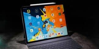 iPad Pro 2020 sklamal v operačnej pamäti RAM.