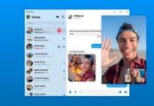 Facebook Messenger príde čoskoro do macOS App Store!
