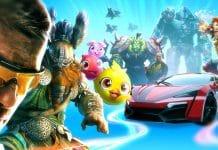 Gameloft ponúka herný obsah zadarmo. Chce pomôcť v boji s koronavírusom.