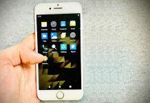 Na iPhone 7 sa dá nainštalovať Android.