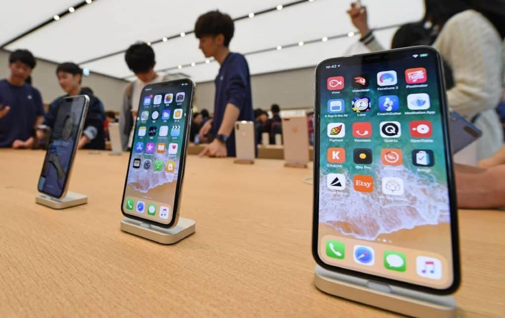 Takýto šialený pokles predajov iPhonu, zaznamenalo Apple v Číne!