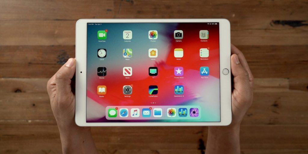 iPad Air má problémy s displejom. Apple vám ho vymení zadarmo.