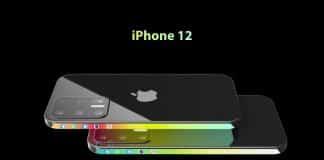 iPhone 12 inšpirovaný Samsungom? Takto by vyzeral.