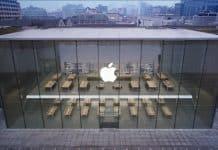 Apple dnes otvára všetky Apple Store v Číne!