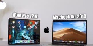 Apple zaradilo do ponuky repasovaný MacBook Air a iPad Pro 2018! O toľkoto sú lacnejšie.