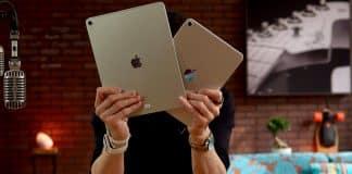 Petr Mára o nečakane predstavenom iPade Pro.