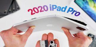 Nový iPad Pro bez väčšej snahy doslova zlomíte. Je to obrovský problém!