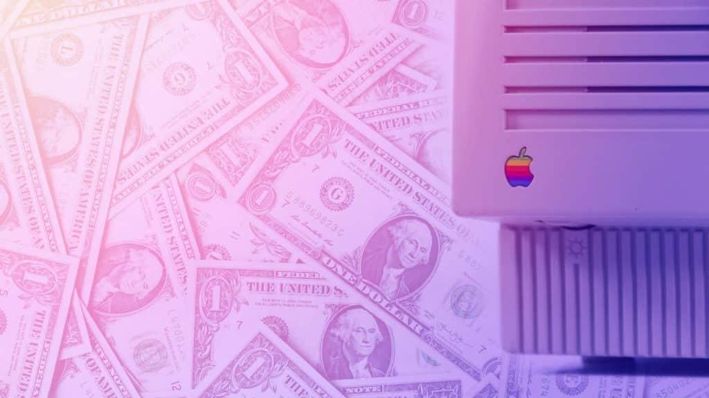 Apple zaplatí viac ako 800 miliónov dolárov za porušenie patentov.