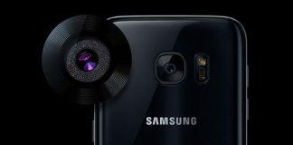Samsung predstaví 150 mpx fotoaparát pre smartfóny.