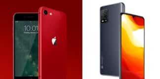 iPhone SE 2 (iPhone 9) to bude mať ťažké. Xiaomi predstavilo silného konkurenta za 389$.
