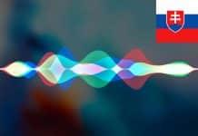 Siri v slovenskom jazyku? V iOS 14 to vyzerá sľubne.