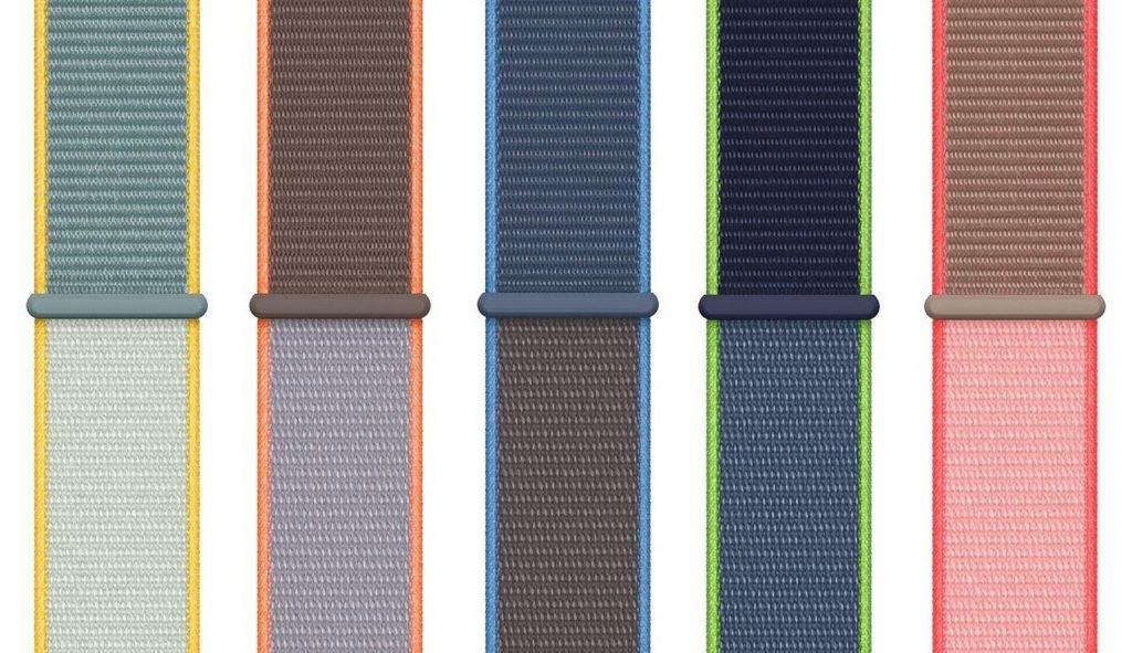 Apple vydalo aj jarnú kolekciu príslušenstva v nových farbách!