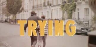 """Do Apple TV+ mieri nový, komediálny seriál """"Trying""""!"""