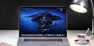 "MacBook Pro 16"" dostane procesor Intel Core i9 s Turbo Boostom na 5,3 GHz."